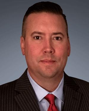 Bert Hehman   Senior Vice President