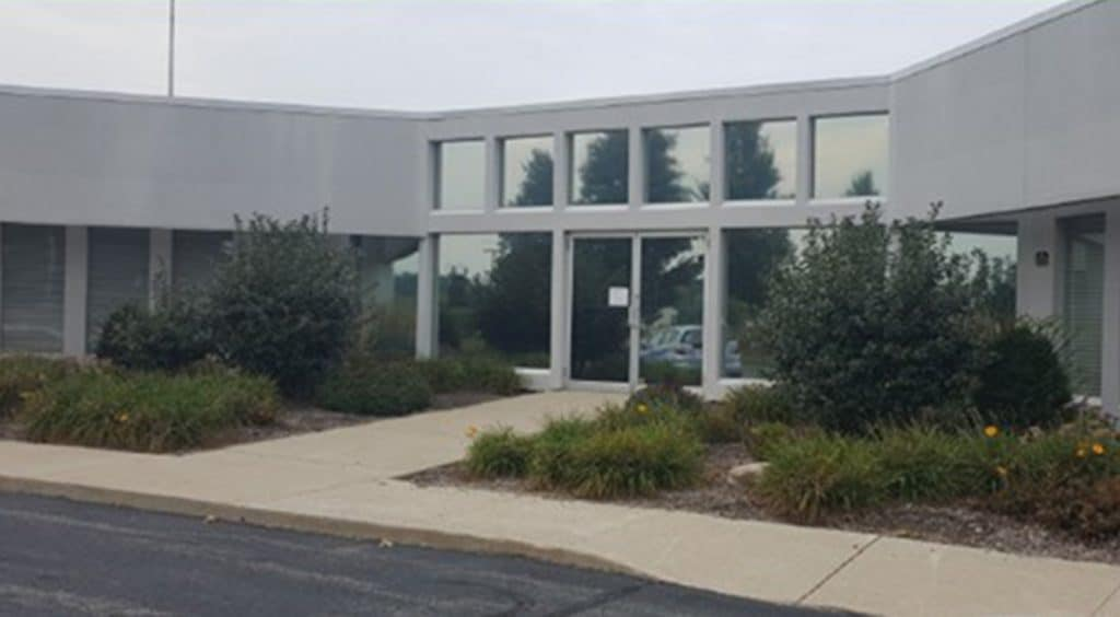bradley Company Closes Sale of Twin Office Buildings in Valparaiso