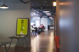 Office Space Your Company and Your Future