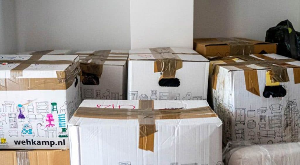 The Benefits Of Working With a Relocation Expert