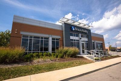 BraunAbility Headquarters in Carmel, Indiana