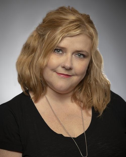 Leslie Mastin