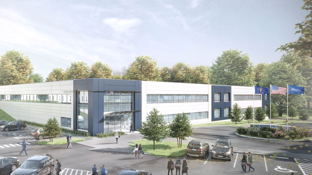 Medical Manufacturing Facility