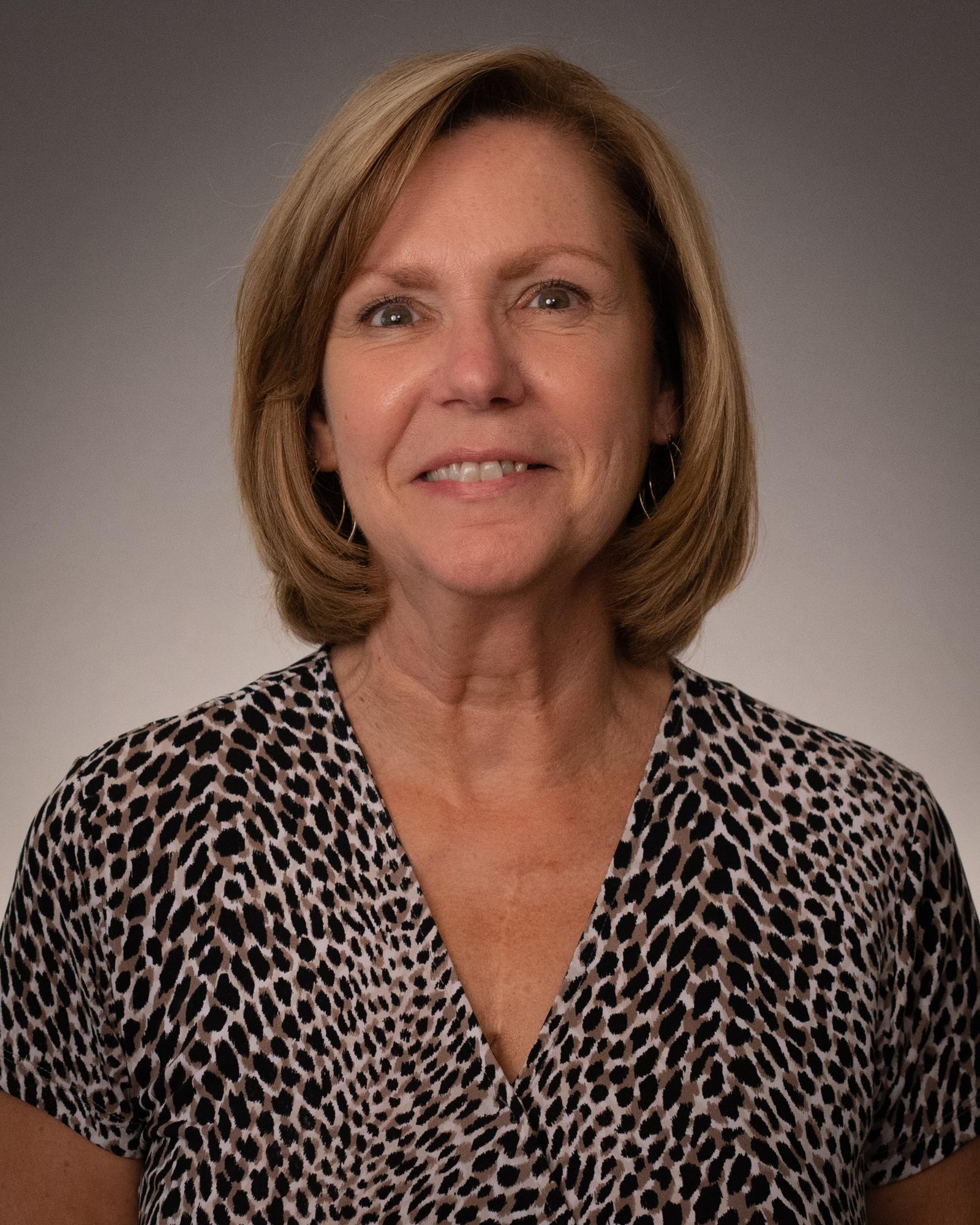 Michelle Swain