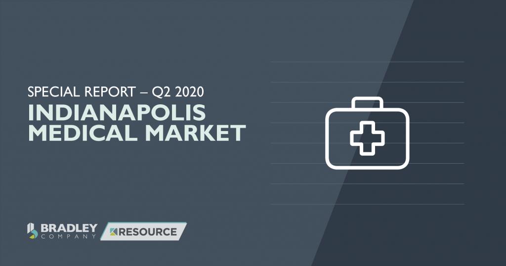 Q2 2020 Indianapolis Medical Market