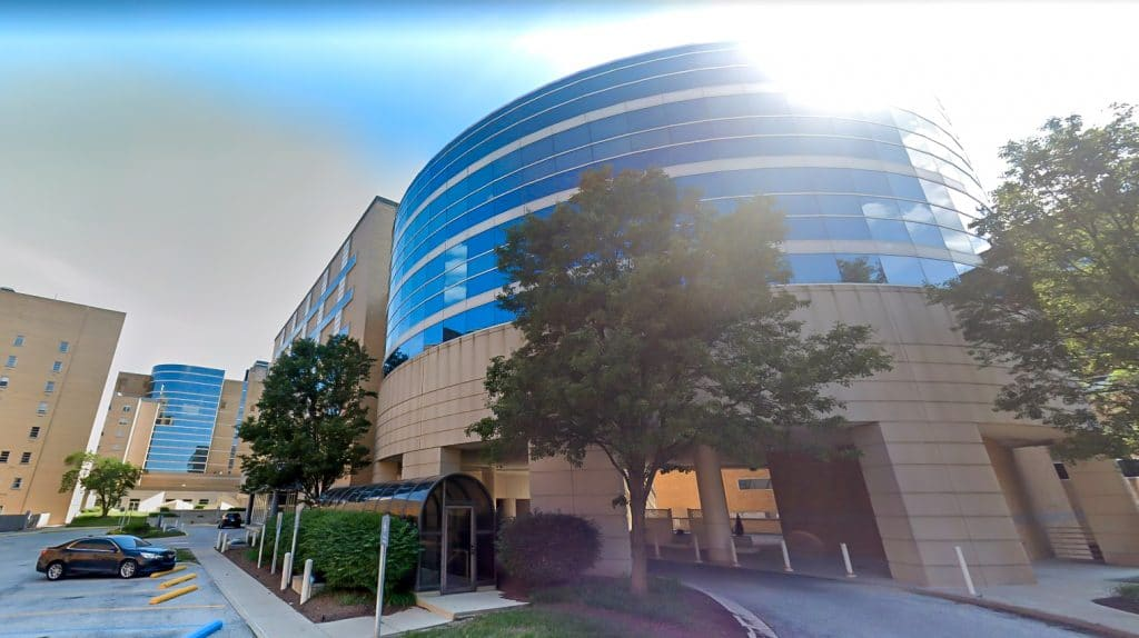 Bradley Company was hired to assume the leasing and management of a 175,000 square foot medical office building. Seventy-five (75%) percent of the leases expired in the same month and the same year.